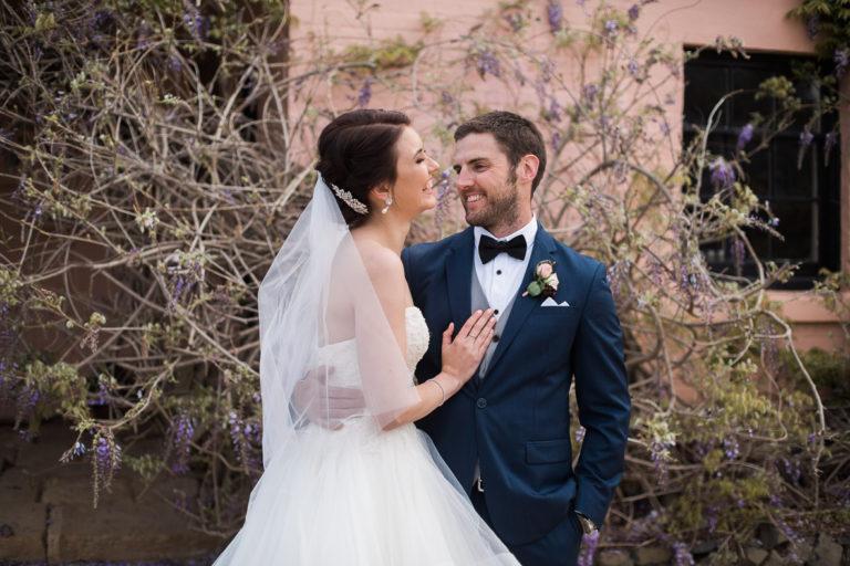 Briars Bowral wedding