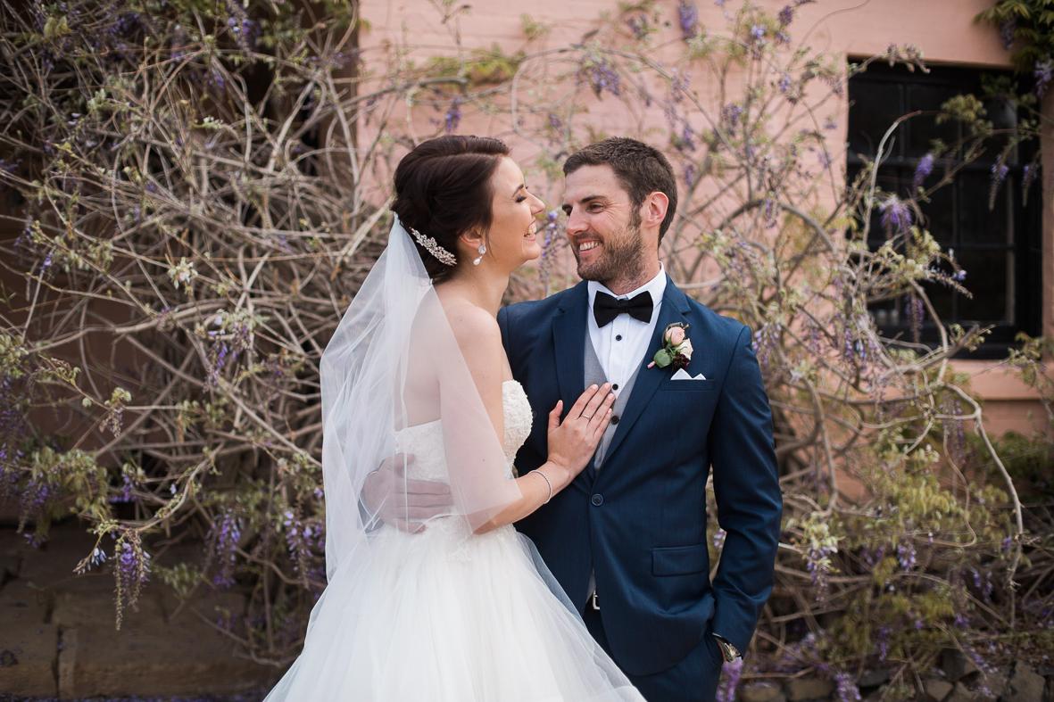 Tiffany & Rob - Briars Bowral wedding