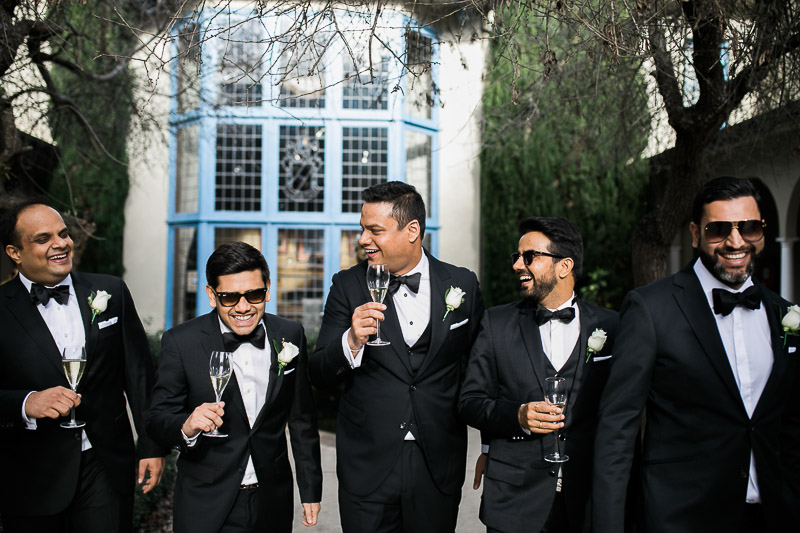 Southern Highlands Winery wedding